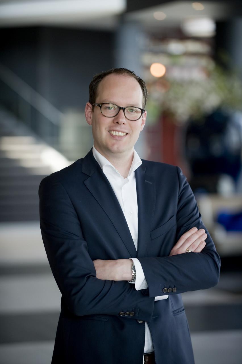 Mark van Tuijl