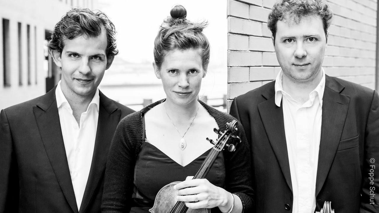 Jacob Olie trio Foto Foppe Schut