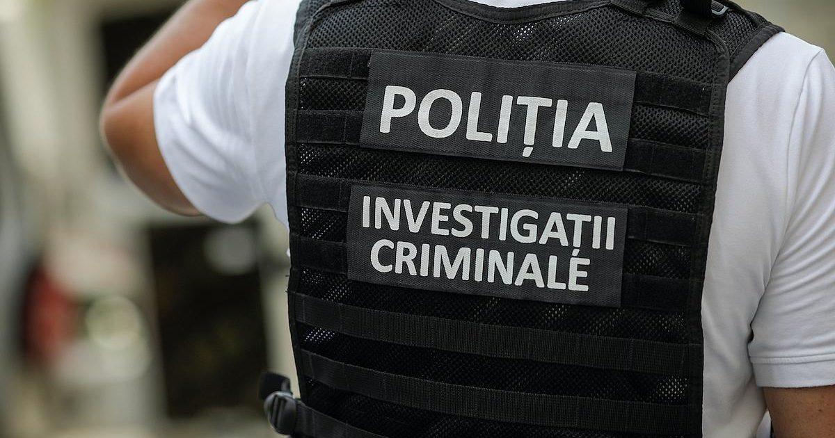 Direcţia de Investigare a Infracţiunilor de Criminalitate Organizată şi Terorism (Bron: Romania Insider)