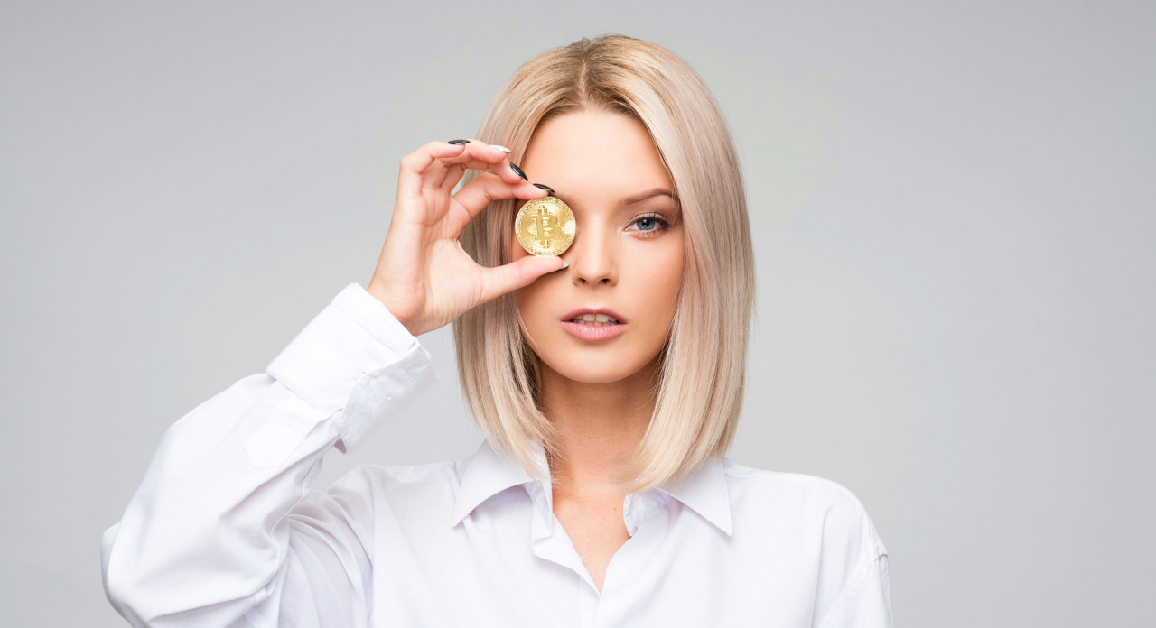 De Bitcoin: negentien miljoen munten, 760 miljard euro.